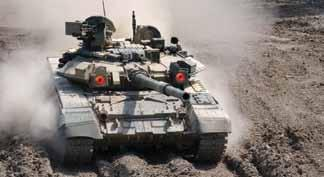 Thales in India Catherine Thermal Imagers on Indian Army T-90 tanks Present in India since 1953, Thales has over 300 employees working with its wholly-owned Indian subsidiary, Thales India Pvt. Ltd.