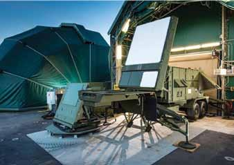 Modernised TACMS missile Lockheed Martin s modernised Tactical Missile System (TACMS) missile made a long-range mission in its sixth consecutive successful flight at White Sands Missile Range, New