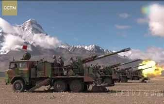 The Chinese 6 th Brigade that reportedly conducted the drills was from the PLA s Tibet Military Command and is one of two plateau mountain brigades (part of their 141 Division in the Chumbi Valley).