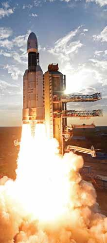 This first orbital mission of GSLV MkIII was mainly intended to evaluate the vehicle performance including that of its fully indigenous cryogenic upper stage during the flight.