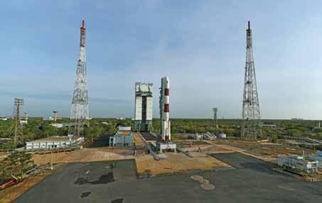 beginning with Cartosat-2 series satellite, followed by NIUSAT and 29 customer satellites. The total number of Indian satellites launched by PSLV now stands at 48.