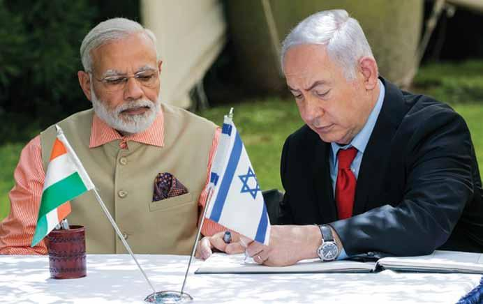 Importance of the India-Israel relationship Many observers have qualified Prime Minister Narendra Modi s visit to Israel as historic, with the potential to elevate the bilateral relationship to new