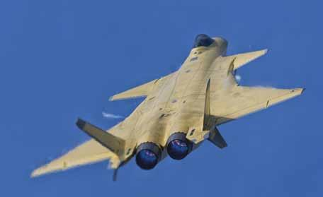 Shenyang J-15 carrier fighters are a key element of the PLAN s naval modernisation than quantity.