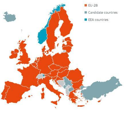 ERASMUS+ PROGRAMME AND SWISS MOBILITY PROGRAMME GUIDE ACADEMIC YEAR 2016/17 EU Countries participating in the Erasmus+ programme The 27 European Union Member States: Austria, Belgium, Bulgaria,