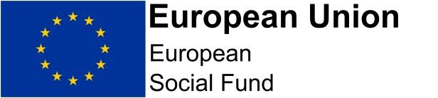 Reference: Department for Work and Pensions (DWP) European Social Fund Priority Axis 1 : Inclusive Labour