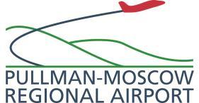 July 12, 2018 REQUEST FOR QUALIFICATIONS CONSULTING SERVICES FOR PULLMAN-MOSCOW REGIONAL AIRPORT PULLMAN, WA The Pullman-Moscow Regional Airport (PMRA) is soliciting Statements of Qualifications