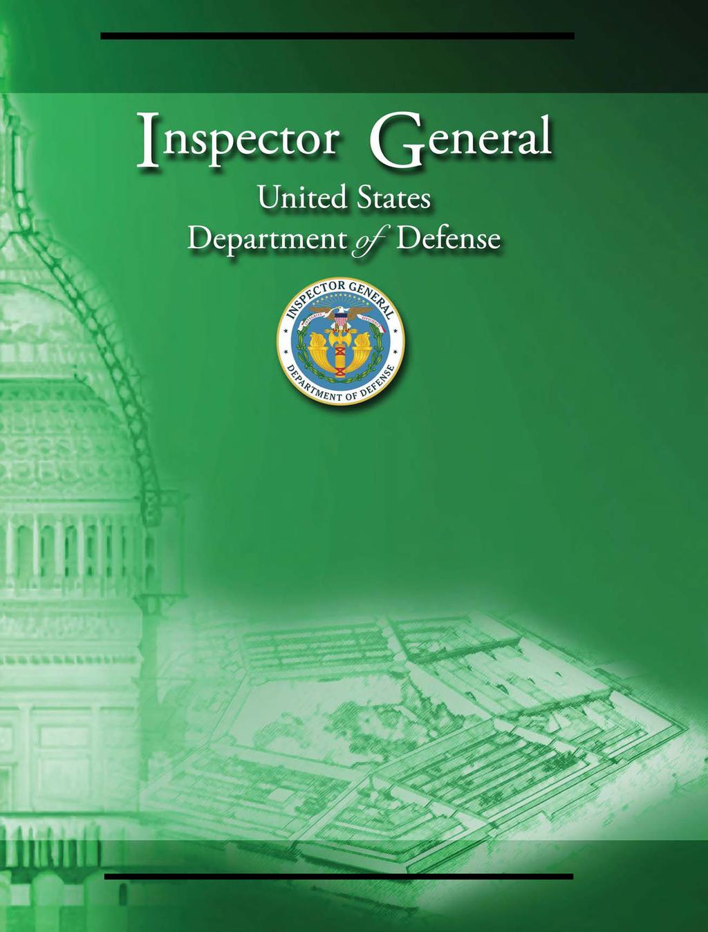 H08L107249100 July 10, 2009 ALLEGED MISCONDUCT: GENERAL T. MICHAEL MOSELEY FORMER CHIEF OF STAFF, U.S. AIR FORCE Warning The enclosed document(s) is (are) the property of the Department of Defense, Office of Inspector General.