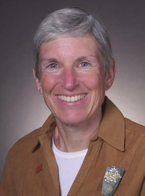 Lyons has served in leadership roles in numerous organizations, including AEA, the Extension Committee on Organization and Policy, and the Board on Agriculture Assembly of the National Association of
