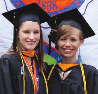 academic excellence Keystone Outstanding Graduates: Melissa Amy Cruise 14 and Amanda Darrien Mathis 14 As every Keystonian knows, it s been a long standing tradition to honor one student as the