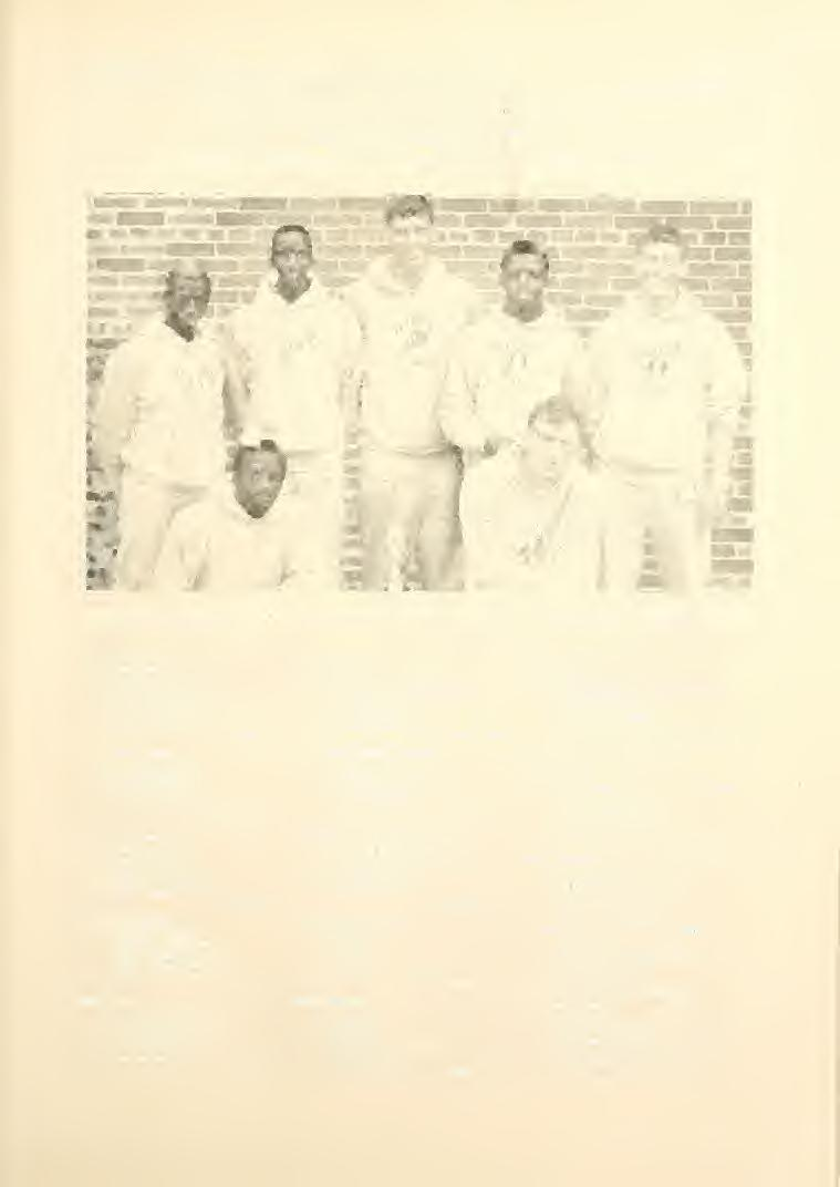 "6 1. : THE KENTUCKY HIGH SCHOOL ATHLETE FOR AUGUST, 1969 Page Eleven KENTUCKY HIGH SCHOOL TRACK MEET-CLASS A Lexington, Kentucky, May 17, 1969 Frankfort High School Track Team-K.H.S.A.A. Champion 1969 r N-pga I: "" I (Left to Right) Front Row: Larry Robinson, Fantley Smither."