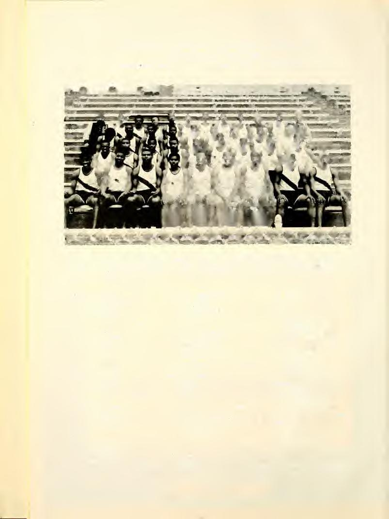 ' KENTUCKY HIGH SCHOOL TRACK MEET-CLASS AAA Louisville, Kentucky, May 17, 1969 Louisville Male High School Track Team-K.H.S.A.A. Champion 1969 (Left to Right) Front Row: E. James, M. Jones, E.