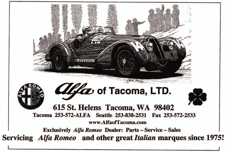 I ve been saving them for 20 years, hoping some day I d have the time to enjoy them. Kits are resin, metal and plastic. All the cool Alfa s from the 60 s and 70 s.