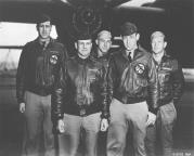 Doolittle Raid 18 April 1942
