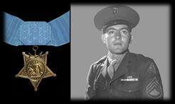 1942 Sgt John Basilone / Medal of Honor Killed on 1 st day at Iwo