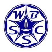 Government of West Bengal West Bengal Staff Selection Commission Advertisement No. 02 / WBSSC / Exam, dated, 16.06.