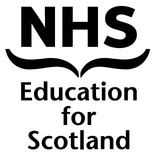 NHS EDUCATION FOR SCOTLAND JOB DESCRIPTION 1.