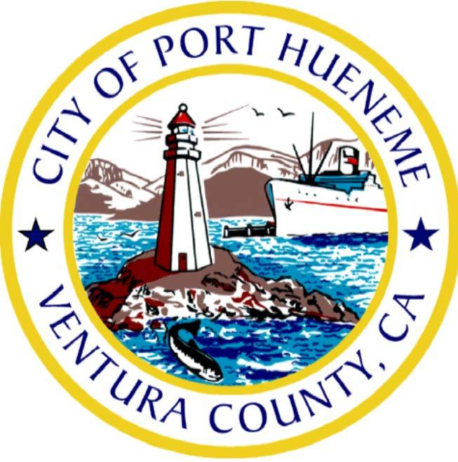 CITY OF PORT HUENEME COMMUNITY DEVELOPMENT DEPARTMENT REQUEST FOR PROPOSAL FOR