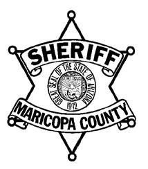 Related Information GC-20, Uniform Specifications Maricopa County Policy A1509 PURPOSE MARICOPA COUNTY SHERIFF S OFFICE POLICY AND PROCEDURES Subject AWARDS Supersedes GC-13 (11-02-17) Policy Number