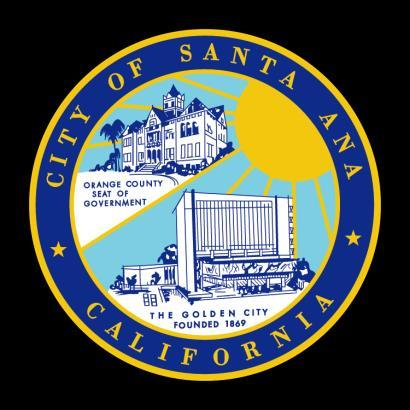 REQUEST FOR QUALIFICATIONS (RFQ) FOR BUILDING INSPECTION SERVICES RFQ #17-030 Issued By: CITY OF SANTA ANA BUILDING