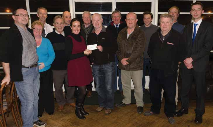 Wellingborough Chamber of Commerce Chamber Member Sywell Aerodrome Smashes All Records at 2012 Airshow The Sywell Airshow Committee is pleased to report that the total fundraising from the 2012 show