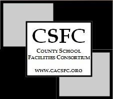 County School Facilities Consortium 2018 Annual Summit October 4-5, 2018 The Westin Sacramento 4800 Riverside Blvd Sacramento, CA Office of Public School Construction Update and Discussion Lisa