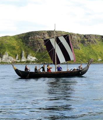 what to watch FEB 10 16 10 SUNDAY 11 MONDAY 12 TUESDAY Wild Way of the Vikings WED Feb 13 8p Experience the natural world through the eyes of the Vikings in a journey showcasing the wildlife of the
