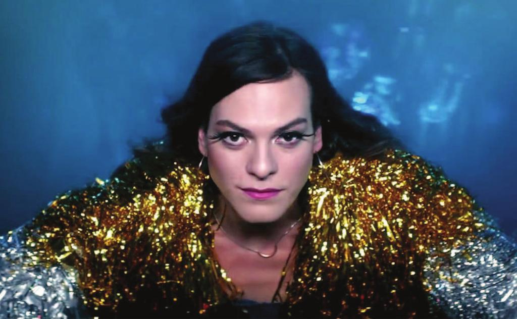 12 FRIDAY, APRIL 20 A Fantastic Woman Rochester International Film Festival A compassionate portrait of Marina s struggle for the right to be herself and a complex study of the nuances of identity.