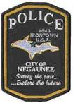 Negaunee City Police Department Jay Frusti, Chief of Police Honorable Mayor & City Council Negaunee, Michigan 49866 January 22, 215 214 Annual Police Report Our Mission The mission of the Negaunee
