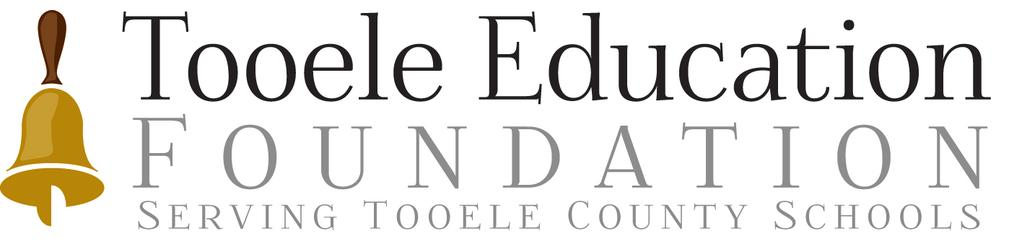 Innovative Education And Special Project Grant Guidelines and Application Forms 2015 2016 School Years The Tooele Education Foundation is offering a limited number of Innovative Education and Special