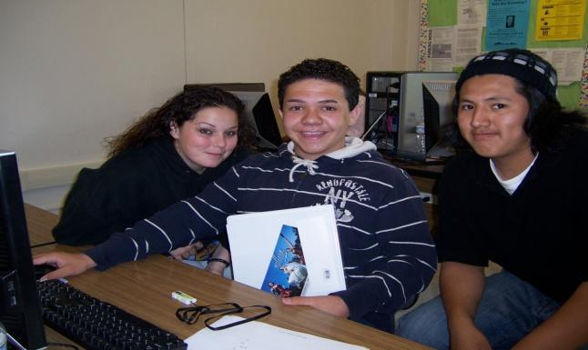2009 24 high school and college