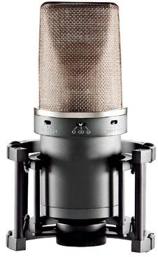 {--- Start to Finish Workshop Series 2017-18 APEX 580 This is a condenser microphone. Condenser microphones are the most sensitive microphones.