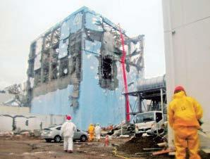 1-1 Introduction - Background (3/4) 5 The 2011 Fukushima accident prompted people to reaffirm the need for
