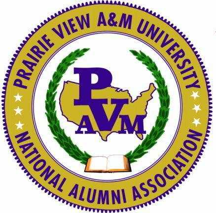 Prairie View A&M National Alumni Association Dallas Chapter 2014 Scholarship