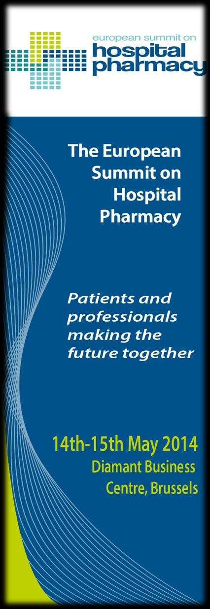 European Summit on Hospital Pharmacy Review and adaptation of FIP Basel Statements 44 statements - 6 sections Introductory Statements and