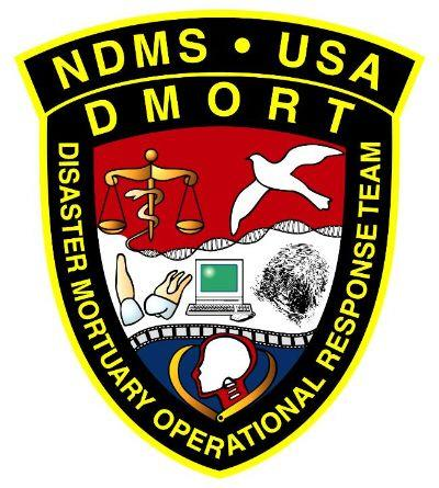 11 Mass Fatalities Planning & Response DMORT The Disaster Mortuary Operational Response Teams (MORT) have the responsibility to accomplish the following goals