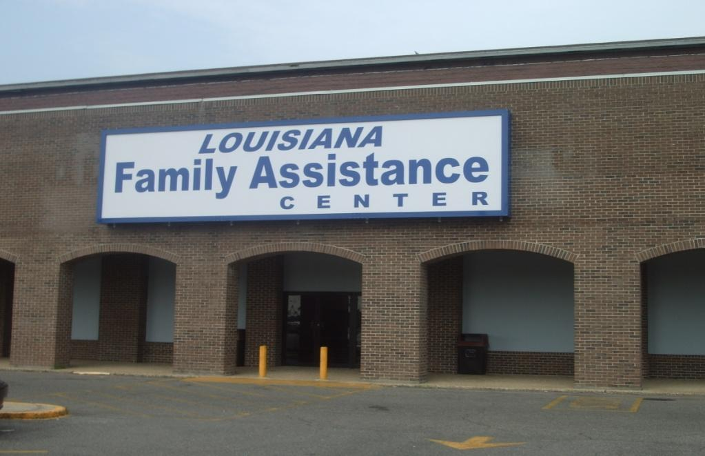 21 Family Assistance Center Family Assistance Center (FAC) operations may be established in a variety of