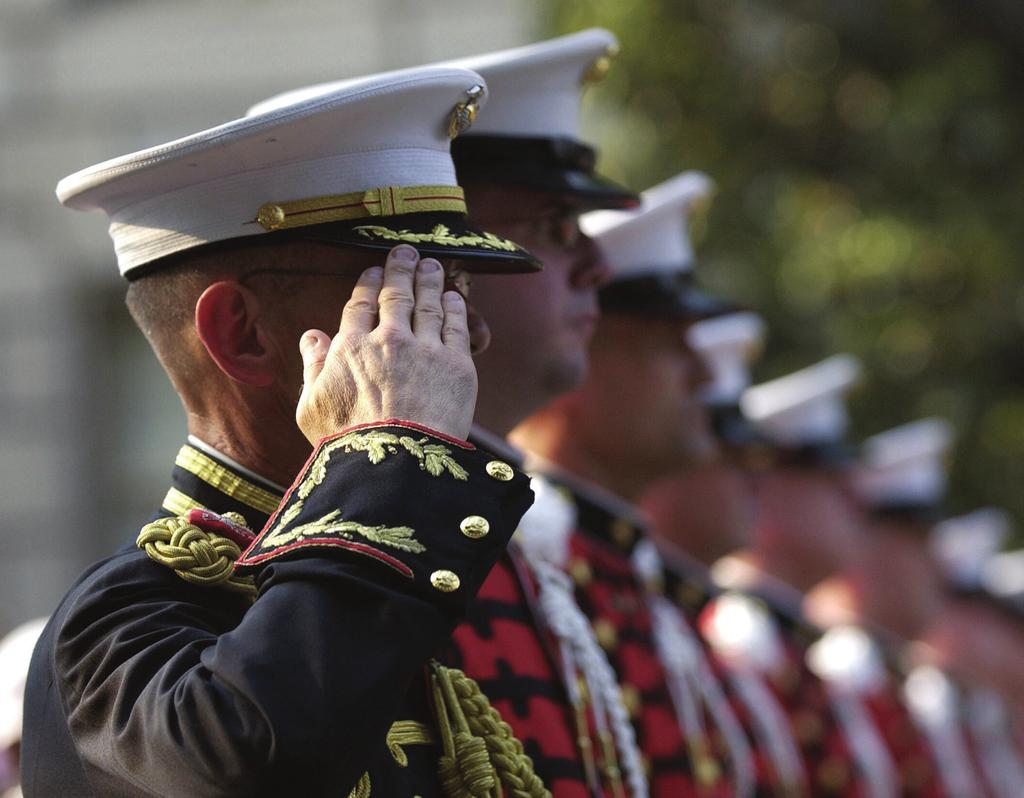 America s Heroes at Work: The Veteran Hiring Report Section 2: How Employers Can Recruit & Retain Talented Veterans Military service is an honor and a sacrifice, but for some veterans it can also