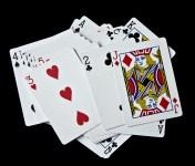 Card Players and Winners BRIDGE EUCHRE PINOCHLE The Tuesday Duplicate Bridge Group plays a Howell or Mitchell movement, depending on the group NOW at 9:00 a.m. Played every Wednesday & Friday @ 9:15am.
