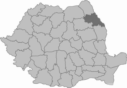 Location and demographics. Iași County IS 0,87 million inhabitants: 44.