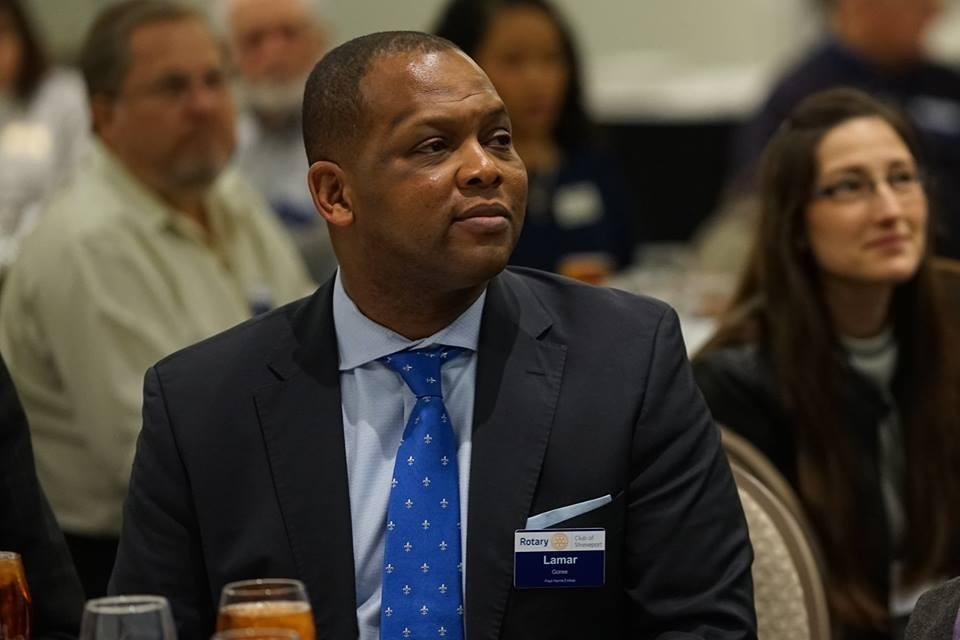 Commercial Landscaper P a g e 5 The Louisiana Association of School Superintendents has named Rotarian T. Lamar Goree as the 2019 Louisiana Superintendent of the Year. This award came as Dr.
