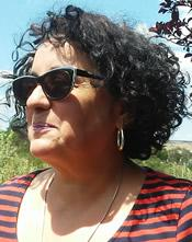 In addition, her two poems, Nino s Mother and Saturna Finally Speaks were published in the 2018 summer issue of Chantwood Magazine.