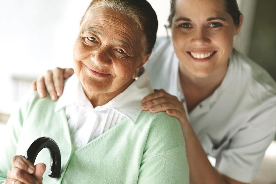 Care Transitions after SSCC 66% of patients did NOT receive Central CCAC home care
