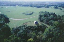 Moundville Archaeological Site Web Newsletter <><><><><><><><><><><><><><> Department of Anthropology The