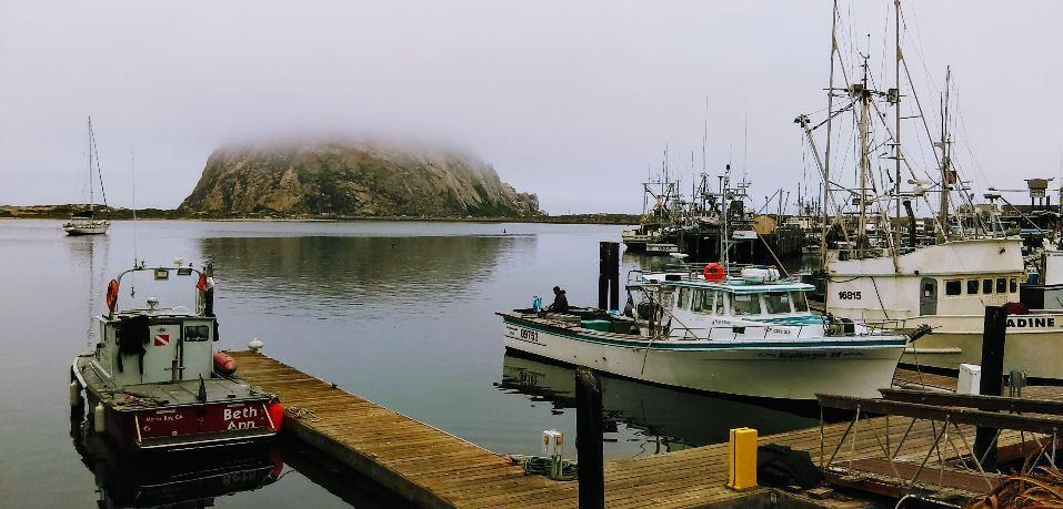 City Manager s Update September 14, 2018 Happy Friday, Morro Bay!