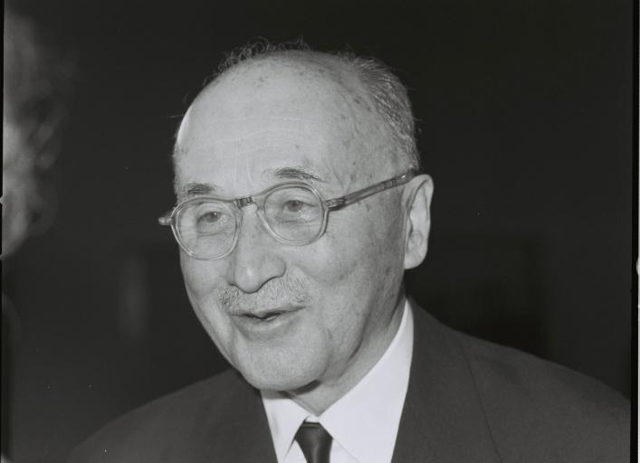 Jean Monnet A funding programme of the European Union devoted to teaching, research and reflection on European Studies Launched in 1989 and named after Jean