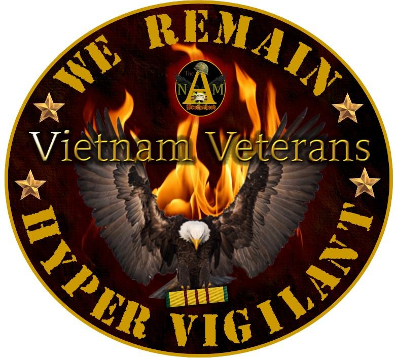 Starting on the 3rd Saturday in January 2016, Vietnam Veteran Lapel Pins from the Department of Defense will be presented at the spaghetti dinner.