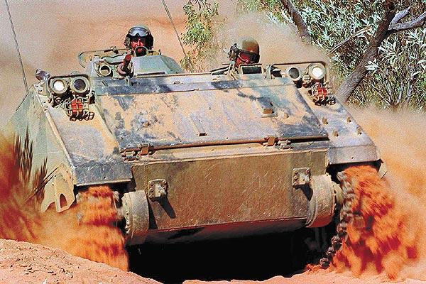 Tiger Tales Issued, April May Page 1 TIGER TALES END OF ERA FOR ARMY APCs Tiger Tales up coming events Binh Ba Day The 5 th Battalion is commemorating its biggest battle of battles.