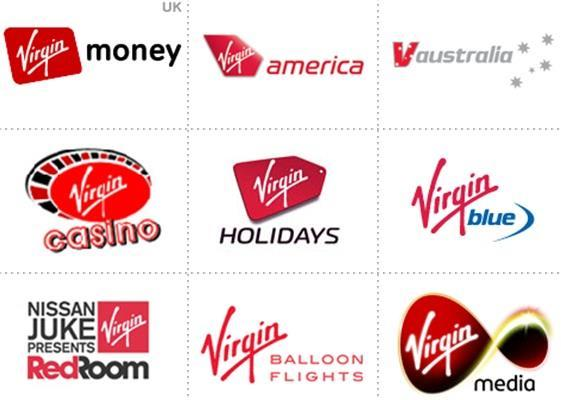 Diversification in Virgin Group 25 Diversification in Virgin Group Virgin Group Limited is a British branded conglomerate organization founded by Richard Branson.