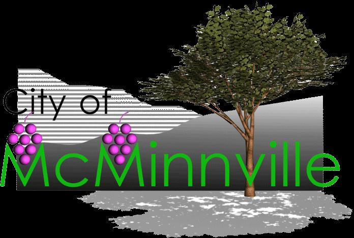 CITY OF McMINNVILLE REQUEST FOR PROPOSAL QUALIFICATION BASED SELECTION (QBS) PROCESS FOR CONSULTING SERVICES RELATED TO THE DESIGN AND