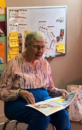 Woodingford Lodge Tillsonburg; Learning from Win Winifred is a retired school teacher who is living with Alzheimer s disease and resides at Woodingford Lodge Tillsonburg a Long Term Care Home.